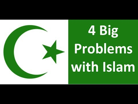 4 Big Problems with Islam