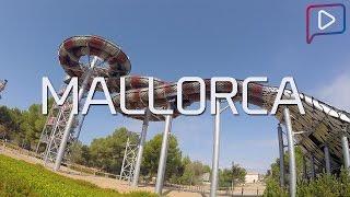 Enjoy Londres em Mallorca, Aqualand