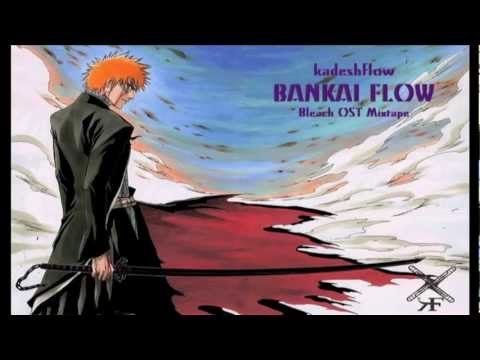 Bleach OST Number One Rap and Trombone Remix