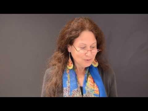 """Poet-to-Poet: Jane Hirshfield Reads Her Poem """"My Skeleton"""""""