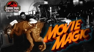 Movie Magic - Jurassic Park