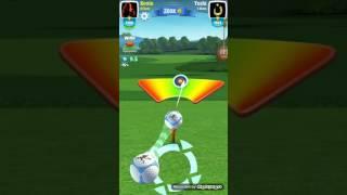 Golf clash longest game ever.