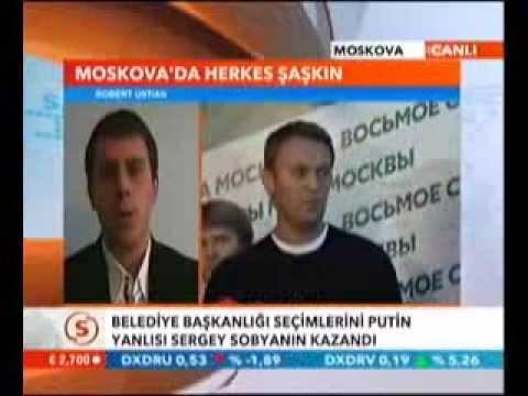 Alexei Navalny Putin için tehlike mi?