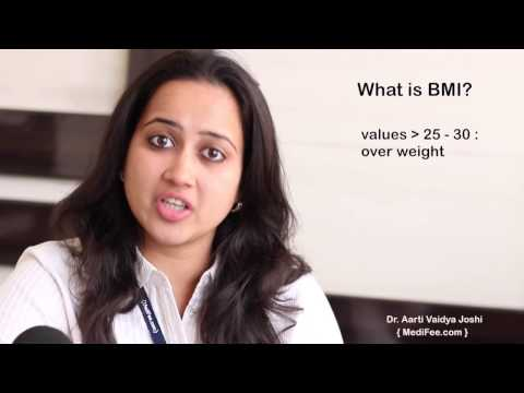 What is BMI? Understanding Body Mass Index