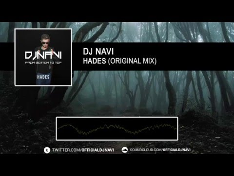 DJ Navi - Hades (Original Mix) [FREE DOWNLOAD]
