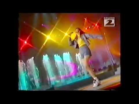 Isabelle A - Stap voor stap 1991