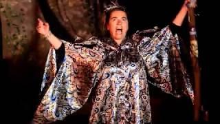THE TEMPEST - video trailer for Sevenoaks Shakespeare Society