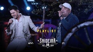 Humberto e Ronaldo -  Playlist - DVD #SaideiraDos10Anos