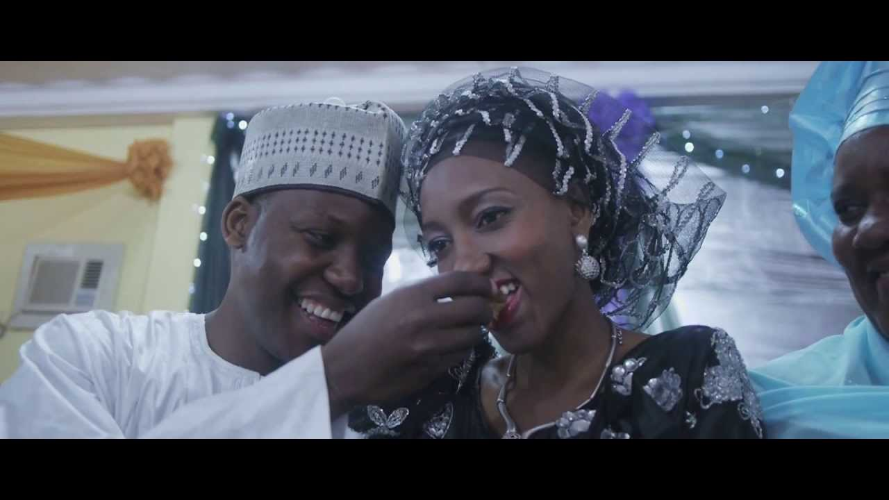Happy Nigerian Wedding (Music Video)