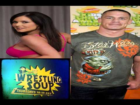 Kendra Lust Talks John Cena Rumors