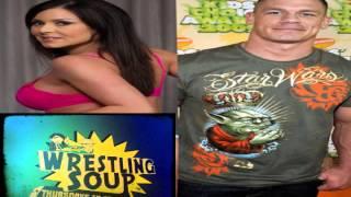 <b>Kendra Lust</b> Talks <b>John Cena</b> Rumors