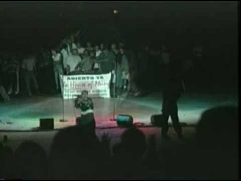 Baby Rasta Y Gringo The Noise Live 1 Concierto