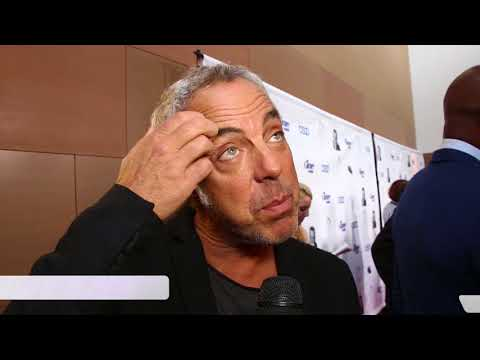 Actor, Titus Welliver has narrowed down the most romantic getaway