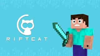 Як грати в Minecraft віртуальної реальності з Google картон - VRidge Майнкрафт туторіал
