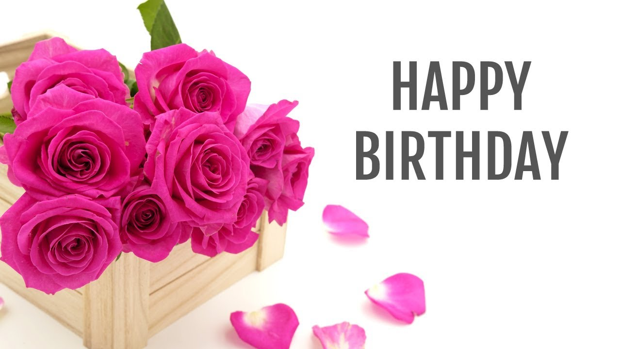 Best Birthday Wishes, messages, greetings for friends ...