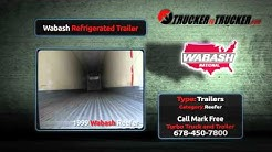 Wabash Trailer Sales - Buy Wabash Trailers for Sale Online