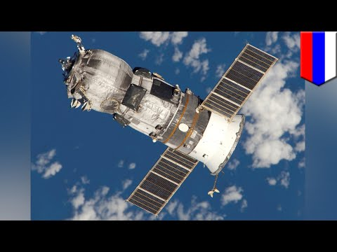 Progress spacecraft: How an unmanned Russian robo-craft resupplies the ISS