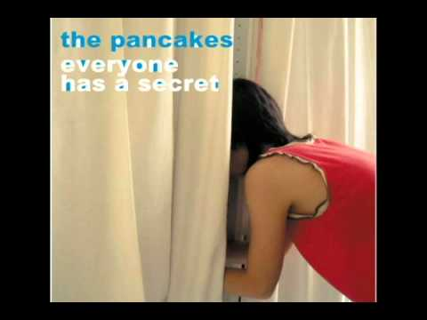 The Pancakes - Another Fifty Days
