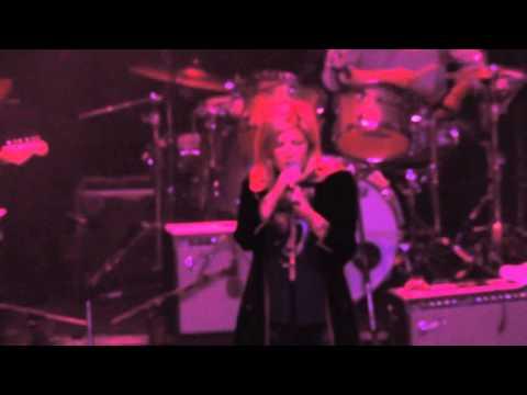 Fleetwood Mac Fest Jessie Baylin - Gypsy at Fonda LA 2016