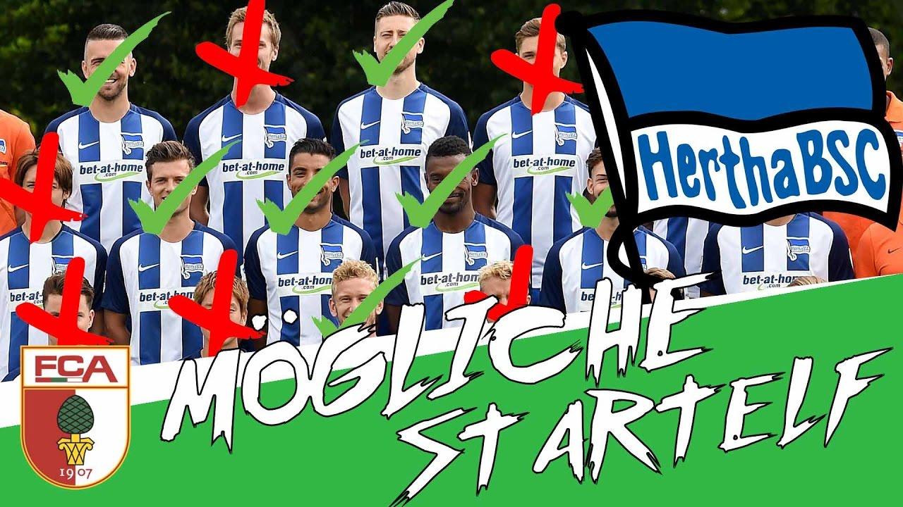 Hertha Augsburg