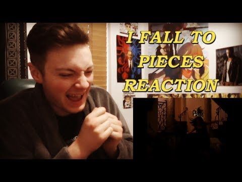 ANGEL - 1X04 I FALL TO PIECES REACTION