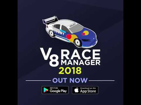 V8 Race Manager 2018 - Apps on Google Play