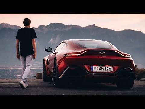 2021 Aston Martin Vantage Review | A benchmark for a daily sports car?