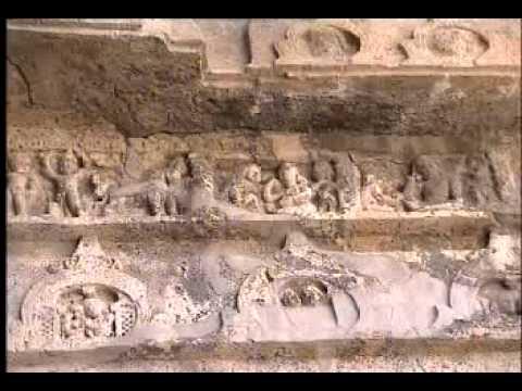 Hành Hương Phật Tích 2011: Sông Hằng huyền bí (18/03/2011)