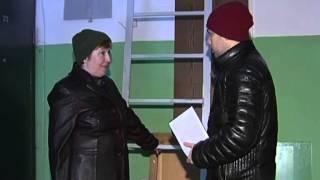 видео Позор Новосибирской управляющей компании Сибирский Сервисный Центр ЖКХ ул