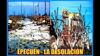 Epecuén-La Desolación-Historia-Buenos Aires-Argentina-Producciones Vicari.(Juan Franco Lazzarini)