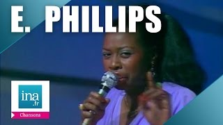"Esther Phillips ""What a difference a day makes"" (live officiel) - Archive INA"