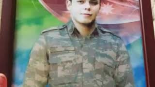 Meni Ilan öldürmedi Ermeni Kimdir Ki, öldürsün-22 Yasli Sehid Musazade Azer