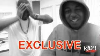 Kendrick Lamar Freestyle with Bay Bay