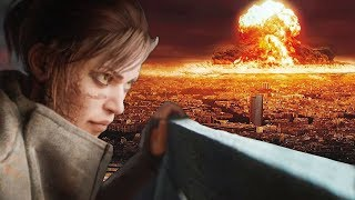 Top 10 NEW Post-Apocalyptic Games of 2018