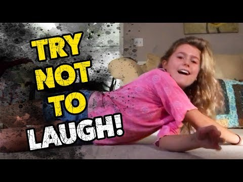 TRY NOT TO LAUGH #25 | Hilarious Videos 2019