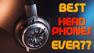 The Best Headphones Ever?? 1MORE Triple Driver Over-Ear Headphones Review