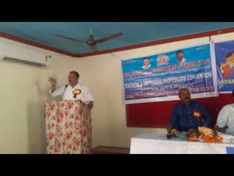 Koshal Telengana Joint meeting