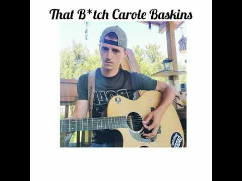 that-b*tch-carole-baskins---original-song-by-austin-forman