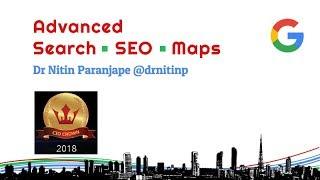 Efficient Google Search SEO Maps