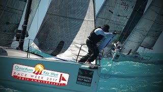 Quantum Key West Race Week 2017 - Tuesday