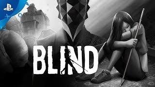 Blind – Announce Trailer | PS VR