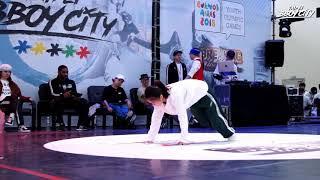 Altysha vs Yona  [1on1 B-Girl Battle 04/06 | Group A Top16] ► TAIPEI BBOY CITY ◄ 2017