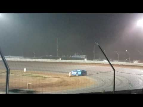 Pat Cook -ABC Raceway Feature Win 7/29/17 Part 2