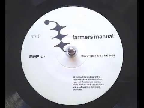 Farmers Manual - Vertikale Stadt