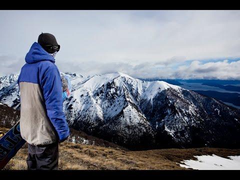 Far From Home : Uganda To The Tetons, Brolin Mawejje's Story | TransWorld SNOWboarding