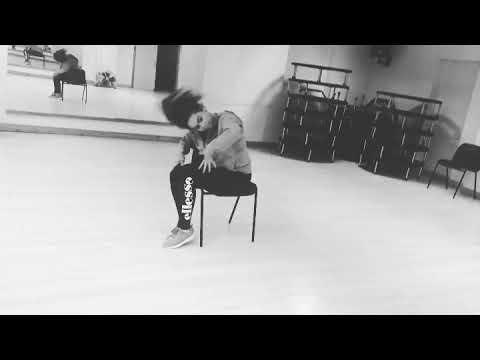 When we by Tank, Aliya Janell choreo inspi