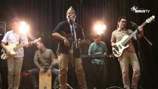 B-CLIP #456 BARONG - Mata Indah Bola Pingpong (Iwan Fals cover)