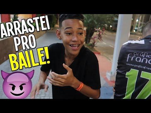 ARRASTEI O MC RUANZINHO PRO BAILE & FESTA DA BELA FERNANDES