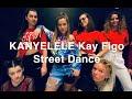 KANYELELE - Kay Figo / Street Dance / Choreography Dénilsa De Azevedo