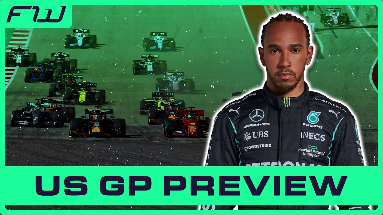 US Grand Prix: Preview and Predictions
